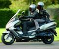 Thumbnail Honda 2010 2011 2012 2013 Silverwing service manual
